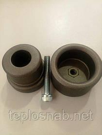 Насадка для паяльника пластиковых труб Kalde 63 (Турция)
