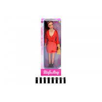 Кукла с аксессуарами и одеждой Defa Lusy 8365, Дефа Люси