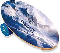Баланс борд IngWest Snow avalanche