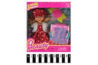 Кукла с аксессуарами и одеждой 8770 А