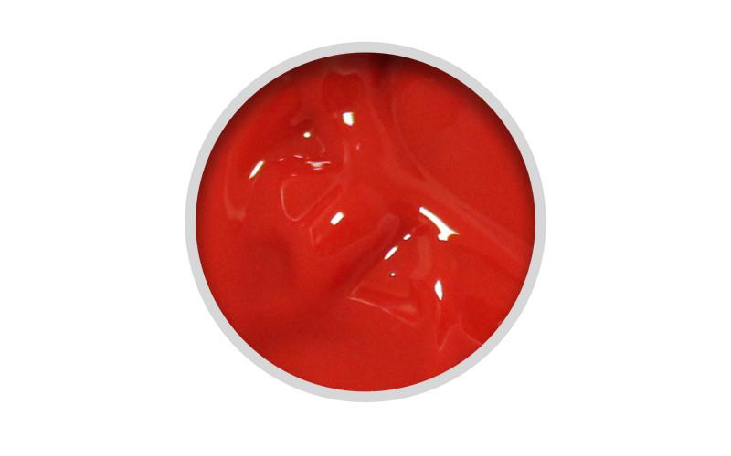 Гель паста DIS 5 гр. 009 (красный)