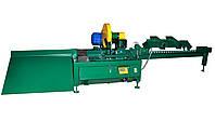 Автоматическая торцовка брикета (ЧПУ) АТБ-10