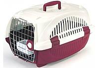 Ferplast ATLAS 20 DELUXE Контейнер для перевозки животных, 57.6х37.4х33 см