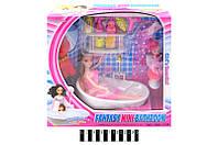 Кукла с аксессуарами и одеждой 288-11DD