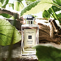 Тестер Jo MALONE Wood Sage & Sea Salt Cologne