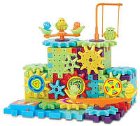 Детский конструктор Funny Bricks,Фанни Брикс (81 деталь) - конструктор для мальчиков, фото 1