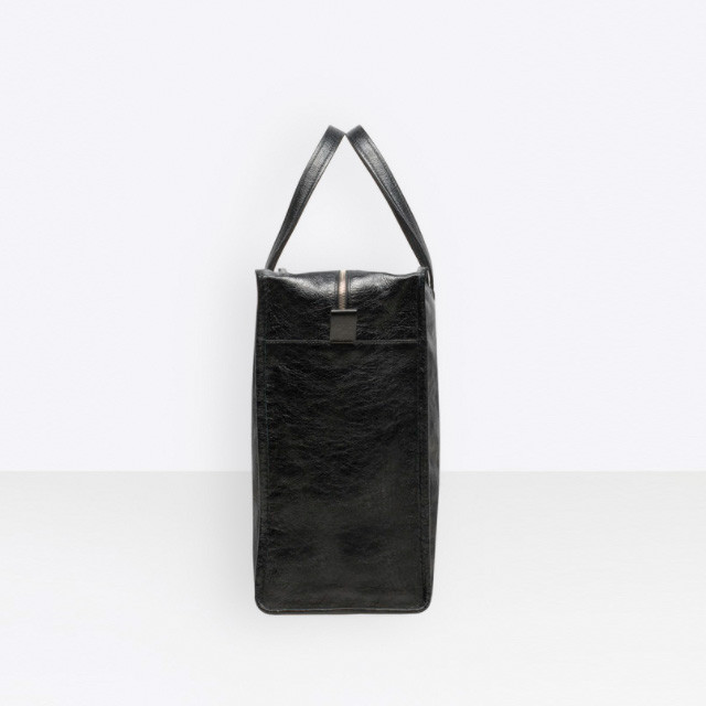 Мужская сумка-шоппер Balenciaga Bazar Shopper