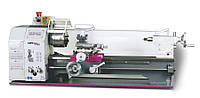 Настольный токарно-винторезный станок по металлу Оптимум TU2506 Vario
