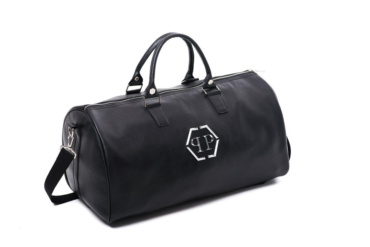 39df6e954be7 Саквояж мужской, сумка мужская Филипп плейн(Philipp Plein), модная сумка  Louis Vuitton