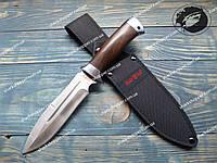 Нож нескладной 2432 Стюарт