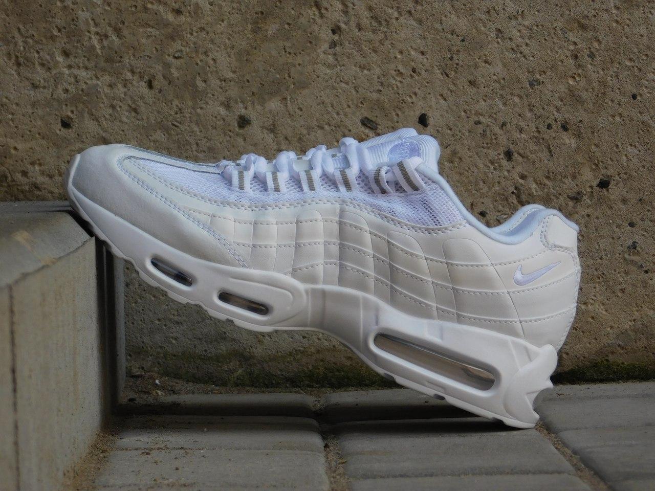 Мужские Кроссовки Nike Air Max 95 есть в цветах код 10257ю - Интернет-магазин  обуви 33a883d168275