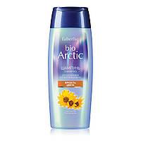 Фаберлик Шампунь для окрашенных и осветленных волос с экстрактом горной арники серии Bio Arctic