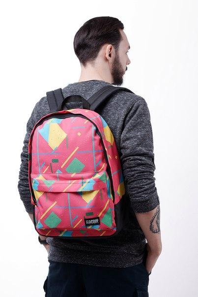Рюкзак B1 PIXEL
