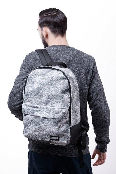 Рюкзак B1 FANS BW