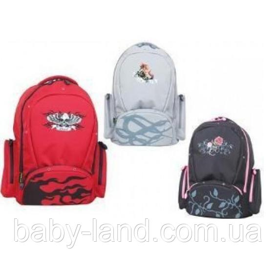 Ранец рюкзак школьный детский Tiger 8603