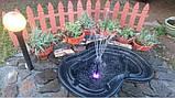 Фонтан со светодиодной подсветкой, 40Вт, фото 9