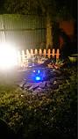 Фонтан со светодиодной подсветкой, 40Вт, фото 10