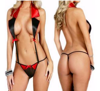 Сексуальный костюм официантки Betty