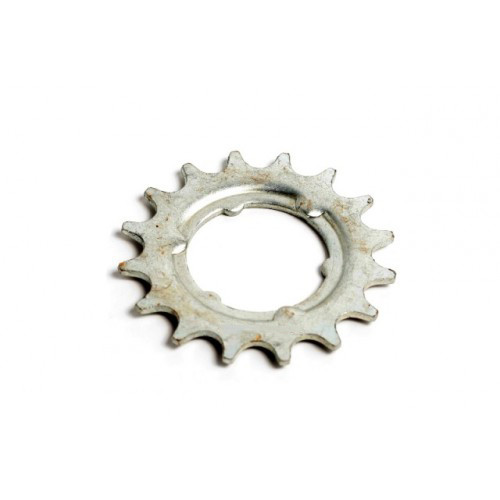 Задняя звезда для велосипеда на 15 зубов