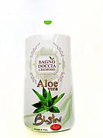 Гель-пена для душа и ванной Liabel Aloe Bagno Doccia, 500 ml