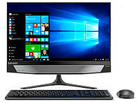 Моноблок Lenovo 720-24IKB (F0CM0018UA) Win10 Black