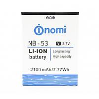 Аккумулятор для NB-53 для Nomi i502 Drive (Original)