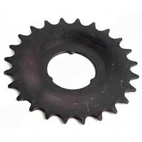 Задняя звезда для велосипеда на 21 зуб