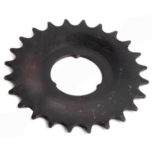 Задняя велосипедная звезда 19 зубьев