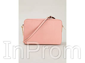 Сумка Michael Kors Jet Set Travel Light Pink, фото 3