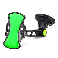 Авто держатель для мобильного GPS GripGo Mini