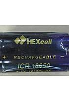 Аккумулятор HEXcell 10000mAh XG-003-10000