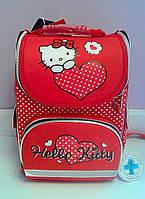 Рюкзак каркасный Hello Kitty HK17-501S-1 Kite Германия