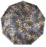 Женский стильный прочный зонтик автомат LANTANA art. 683 разноцветный (101410)