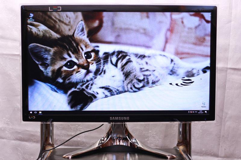 """Монитор 21.5"""" Samsung BX2250 LED, Full HD"""