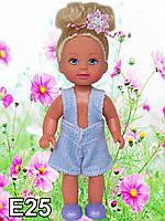 Вельветовый комбинезон для кукол Симба Еви