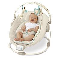 Детское кресло-качалка Joymaker Comfort & Deluxe