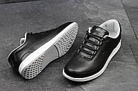 Женские кроссовки Ecco черные