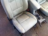 Сидения Mitsubishi Pajero, фото 2