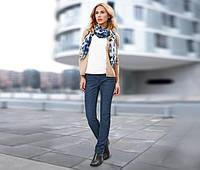 Оригинальные пятнистые джинсы от тсм Tchibo размер 42 евро наш 48