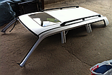 Крыша  Mitsubishi Pajero Sport:, фото 2