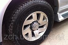 Титановие диски 16  Mitsubishi Pajero Sport: