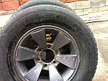 Титановие диски 16  Mitsubishi Pajero Sport:, фото 3