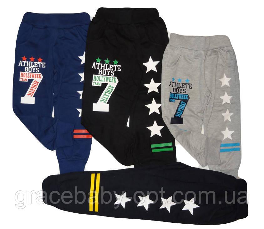 Спортивные штаны на мальчика оптом, Seagull, 98-128 см,  № CSQ-59167, фото 1