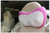 Массажная подушка для дома и машины Magic Massager pillow PL- 819