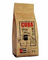 Кофе зерновой Куба арабика 100% 250 гр