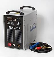 Сварочный аппарат Патон ВДИ-L-315 DC MMA