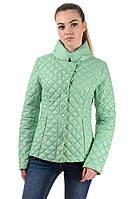 Куртка стеганная весна-осень CLASNA