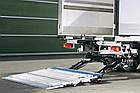 Гидроборт Bär Cargolift Ret/HydFalt BC 1500 Н42, фото 3