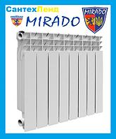 Радиатор биметаллический MIRADO  500*96 (Украина)
