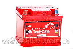 Red Horse 6-СТ-50 R+